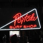 1/3 scale neon sign.