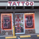 F U Tattoo