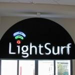 Light Surf